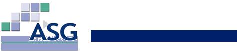 ASG Aigües del Segarra Garrigues Logo